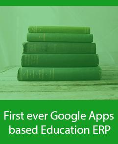 First Ever Google app