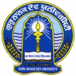 Guru nanak university